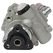 PSP1070 Power Steering Pump - Without Pulley, Without Reservoir