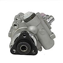 PSP1071 Power Steering Pump - Without Pulley, Without Reservoir