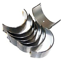 Rod Bearing Set - Direct Fit, Set of 4
