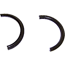 DNJ RM1153A Crankshaft Seal - Direct Fit, Sold individually