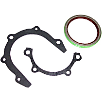 DNJ RM145 Crankshaft Seal - Direct Fit, Sold individually