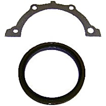 DNJ RM3129 Crankshaft Seal - Direct Fit, Sold individually