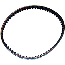 DNJ TB107A Timing Belt - Direct Fit, Sold individually
