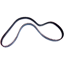 DNJ TB128 Timing Belt - Direct Fit, Sold individually