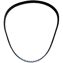 DNJ TB146 Timing Belt - Direct Fit, Sold individually