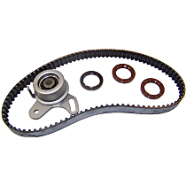 Timing Belt Kit - Water Pump Not Included