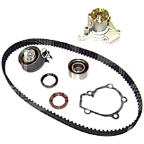 TBK802WP Timing Belt Kit - Water Pump Included