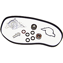 TBK804WP Timing Belt Kit - Water Pump Included