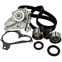 TBK924WP Timing Belt Kit - Water Pump Included