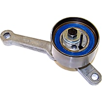 DNJ TBT150B Timing Belt Tensioner - Direct Fit, Sold individually