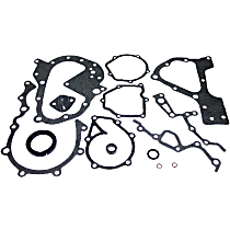 DNJ TC302 Timing Cover Seal - Direct Fit