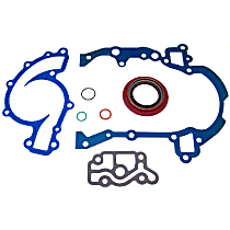 DNJ TC3116 Timing Cover Seal - Direct Fit Front