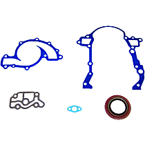 DNJ TC3143 Timing Cover Seal - Direct Fit