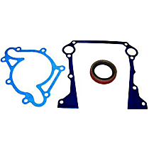 DNJ TC906A Timing Cover Seal - Direct Fit