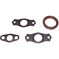 DNJ TC917 Timing Cover Seal - Direct Fit