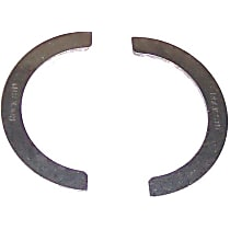 DNJ TW500 Crankshaft Thrust Washer Set - Direct Fit