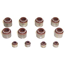 VSS100 Valve Stem Seal - Direct Fit, Sold individually