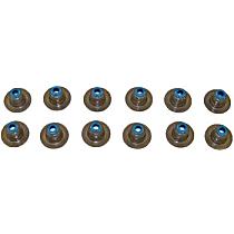 DNJ VSS101 Valve Stem Seal - Direct Fit, Set