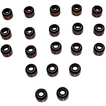 DNJ VSS1183 Valve Stem Seal - Direct Fit, Set of 20