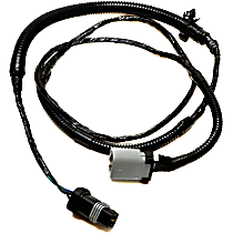 FA10002 Fuel Pump Wiring Harness - Direct Fit