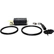 FE0113 In-Tank Electric Fuel Pump Without Fuel Sending Unit