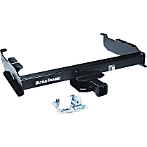 2 in. receiver Hitch - Class V - Up To 20000 lbs.