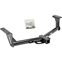 2 in. receiver Hitch - Class III - Up To 8000 lbs.