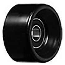 89016 Accessory Belt Idler Pulley - Direct Fit, Sold individually