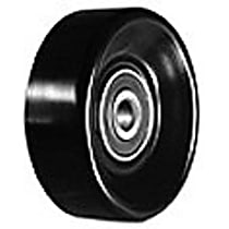 89027 Accessory Belt Idler Pulley - Direct Fit, Sold individually
