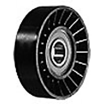 89037 Accessory Belt Idler Pulley - Direct Fit, Sold individually