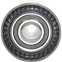 89046 Accessory Belt Idler Pulley - Direct Fit, Sold individually