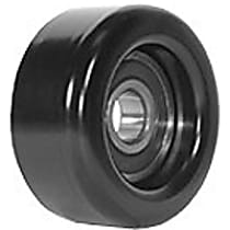 89059 Accessory Belt Idler Pulley - Direct Fit, Sold individually