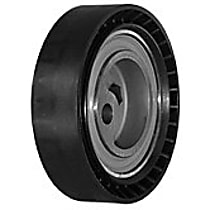 89088 Accessory Belt Idler Pulley - Direct Fit, Sold individually