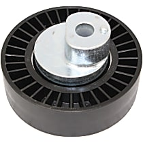 89089 Accessory Belt Idler Pulley - Direct Fit, Sold individually