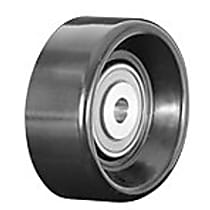Dayco 89098 Accessory Belt Idler Pulley - Direct Fit, Sold individually