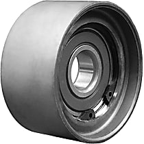 89111 Accessory Belt Tension Pulley - Direct Fit, Sold individually