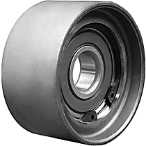 Dayco 89111 Accessory Belt Tension Pulley - Direct Fit, Sold individually
