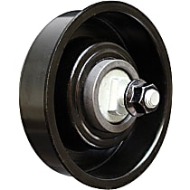 Dayco 89137 Accessory Belt Idler Pulley - Direct Fit, Sold individually