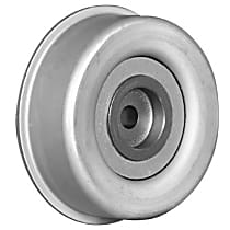 Dayco 89138 Accessory Belt Idler Pulley - Direct Fit, Sold individually