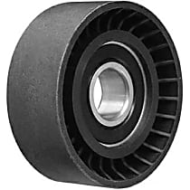 89161 Accessory Belt Idler Pulley - Direct Fit, Sold individually