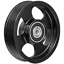 89180 Accessory Belt Idler Pulley - Direct Fit, Sold individually