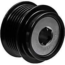 892003 Alternator Pulley - Direct Fit, Sold individually