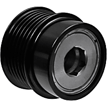 892004 Alternator Pulley - Direct Fit, Sold individually