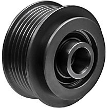 892008 Alternator Pulley - Direct Fit, Sold individually