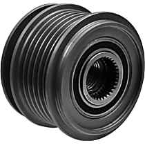 892010 Alternator Pulley - Direct Fit, Sold individually