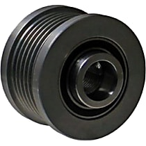 892014 Alternator Pulley - Direct Fit, Sold individually