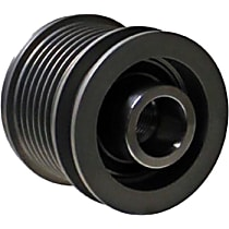 892015 Alternator Pulley - Direct Fit, Sold individually