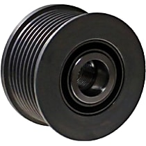 892016 Alternator Pulley - Direct Fit, Sold individually