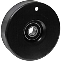 89527 Accessory Belt Tension Pulley - Direct Fit, Sold individually