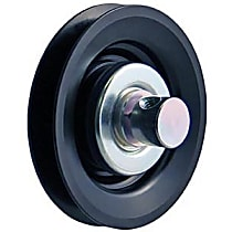 89547 Accessory Belt Idler Pulley - Direct Fit, Sold individually